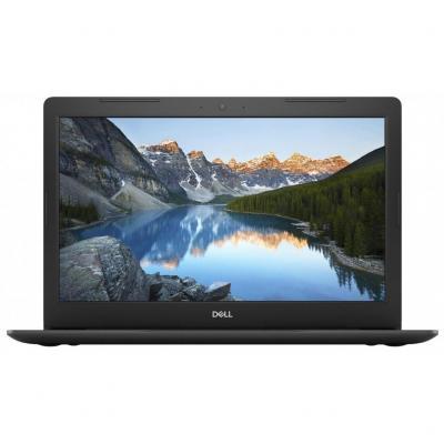 Ноутбук Dell Inspiron 5570 (I515F34H1DDL-7BK)