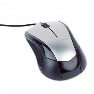 Мишка GEMBIRD MUS-3B-02-BG