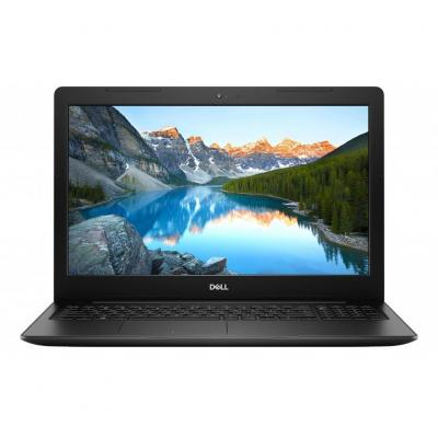 Ноутбук Dell Inspiron 3584 (I3584F34S2NNL-7BK)