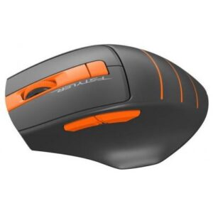 Мишка A4tech FG30 Orange