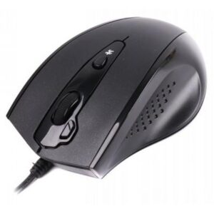 Мишка A4tech N-810FX Black