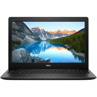 Ноутбук Dell Inspiron 3593 (3593Fi54S2MX230-LBK)