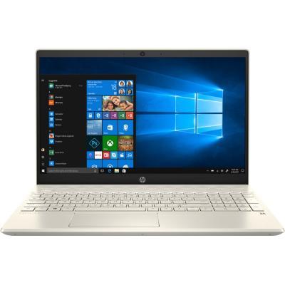 Ноутбук HP Pavilion 15-cs2019ur (6SQ16EA)