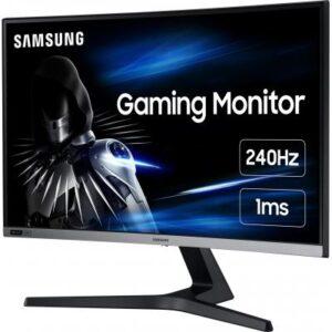 Монітор Samsung C27RG50FQI (LC27RG50FQIXCI)