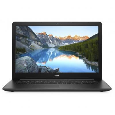 Купити Ноутбук Dell Inspiron 3793 (3793Fi58S3IHD-LBK)