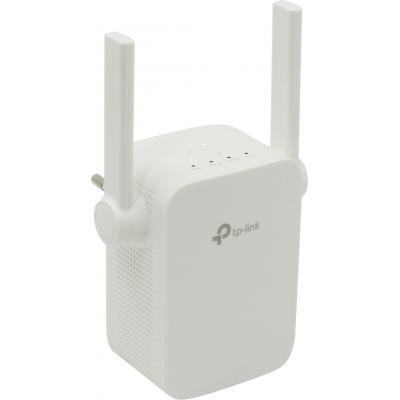 купити Ретранслятор TP-Link RE205 AC750, 1хFE LAN (RE205)