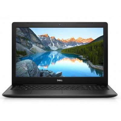Ноутбук Dell Inspiron 3593 (I3593F38S2IL-10BK)