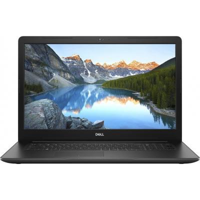 Ноутбук Dell Inspiron 3793 (3793Fi38S3UHD-LBK)