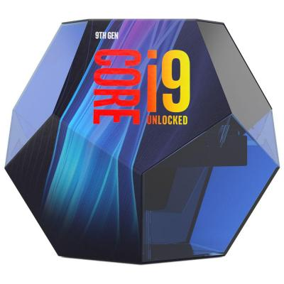 купити Процесор INTEL Core™ i9 9900K (BX80684I99900K)