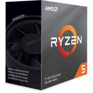 Процесор AMD Ryzen 5 3600X (100-100000022BOX)