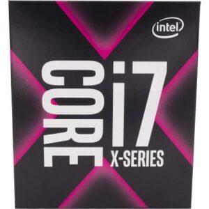 Процесор INTEL Core™ i7 9800X (BX80673I79800X)
