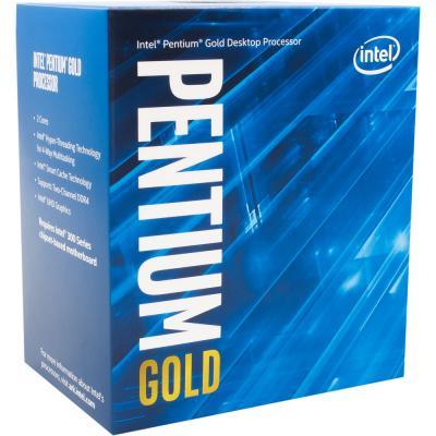 купити Процесор INTEL Pentium G5420 (BX80684G5420)