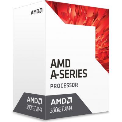 купити Процесор AMD A8-9600 (AD9600AGM44AB)