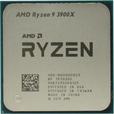 купити Процесор AMD Ryzen 9 3900X (100-000000023)