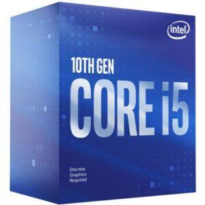 Процесор INTEL Core™ i5 10400F (BX8070110400F)