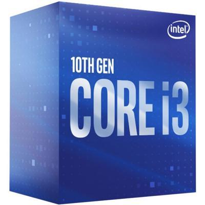 Процесор INTEL Core™ i3 10320 (BX8070110320)