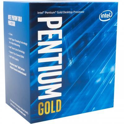 купити Процесор INTEL Pentium G6400 (BX80701G6400)