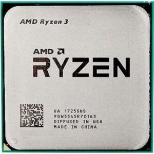 Процесор AMD Ryzen 3 3100 (100-000000284)