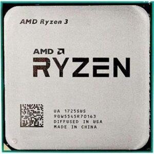 Процесор AMD Ryzen 3 3100 (100-100000284MPK)