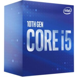 Процесор INTEL Core™ i5 10600K (BX8070110600K)