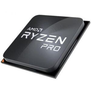 Процесор AMD Ryzen 5 4650G PRO (100-100000143MPK)