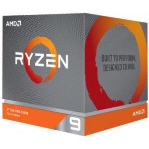 Процесор AMD Ryzen 9 3900XT (100-100000277WOF)
