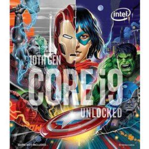 Процесор INTEL Core™ i9 10850KA (BX8070110850KA)