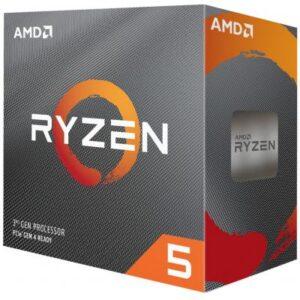 Процесор AMD Ryzen 5 3500X (100-100000158BOX)