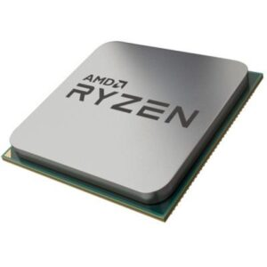Процесор AMD Ryzen 5 3500 (100-100000050MPK)
