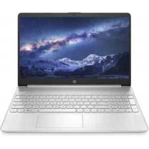 Ноутбук HP 15s-fq1095ur (22Q52EA)