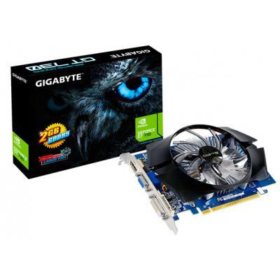 Відеокарта GeForce GT730 2048Mb GIGABYTE (GV-N730D5-2GI)