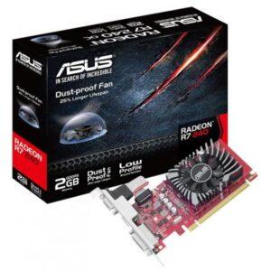 Відеокарта Radeon R7 240 2048Mb ASUS (R7240-2GD5-L)