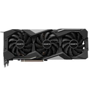 Відеокарта GIGABYTE Radeon RX 5700 8192Mb GAMING OC (GV-R57GAMING OC-8GD)