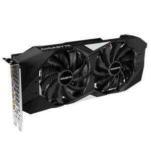 Відеокарта GIGABYTE GeForce RTX2060 6144Mb WINDFORCE (GV-N2060WF2-6GD)