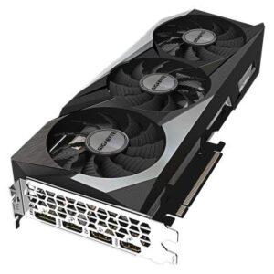 Відеокарта GIGABYTE GeForce RTX3070 8Gb GAMING OC (GV-N3070GAMING OC-8GD)