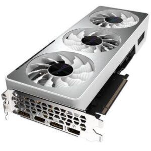 Відеокарта GIGABYTE GeForce RTX3070 8Gb VISION OC (GV-N3070VISION OC-8GD)