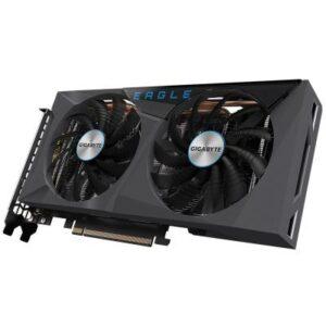 Відеокарта GIGABYTE GeForce RTX3060Ti 8Gb EAGLE (GV-N306TEAGLE-8GD)