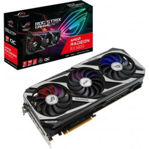 Відеокарта ASUS Radeon RX 6800 16Gb ROG STRIX OC GAMING (ROG-STRIX-RX6800-O16G-GAMING)