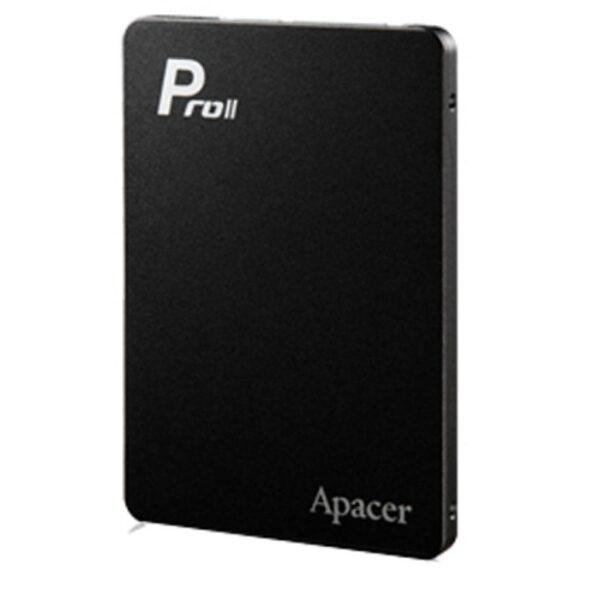 """Накопичувач SSD 2.5"""" 128GB Apacer (AP128GAS510SB-1)"""