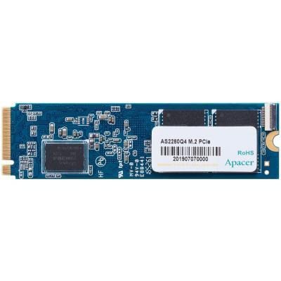 500GB Apacer (AP500GAS2280Q4-1)