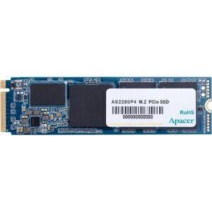 Накопичувач SSD M.2 2280 256GB Apacer (AP256GAS2280P4-1)