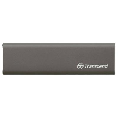 960GB Transcend (TS960GESD250C)