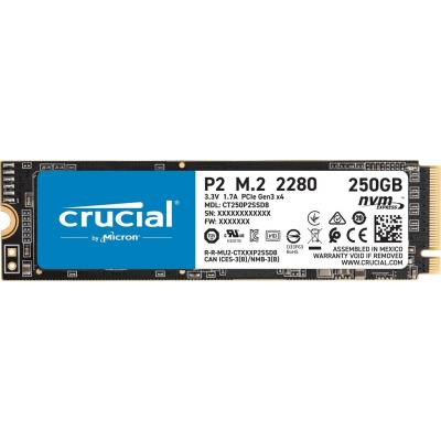 250GB MICRON (CT250P2SSD8)