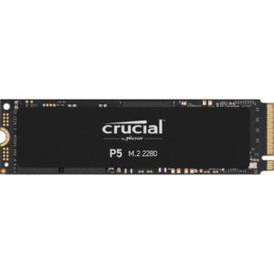 Накопичувач SSD M.2 2280 500GB MICRON (CT500P5SSD8)