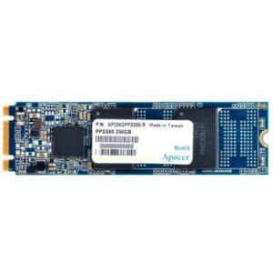 Накопичувач SSD M.2 2280 256GB Apacer (AP256GPPSS80-R)