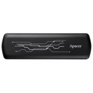 Накопичувач SSD USB 3.2 512GB Apacer (AP512GAS722B-1)