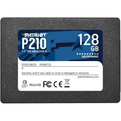 128GB Patriot (P210S128G25)