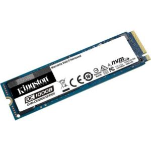 Накопичувач SSD M.2 2280 480GB Kingston (SEDC1000BM8/480G.)