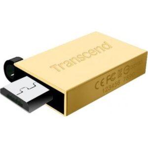 USB флеш накопичувач Transcend 16Gb JetFlash 380G (TS16GJF380G)