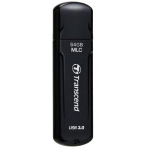 USB флеш накопичувач Transcend 64GB JetFlash 750 USB 3.0 (TS64GJF750K)